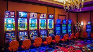 Лучшие слоты игровые автоматы казино